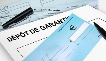 - Depot de garantie location ...
