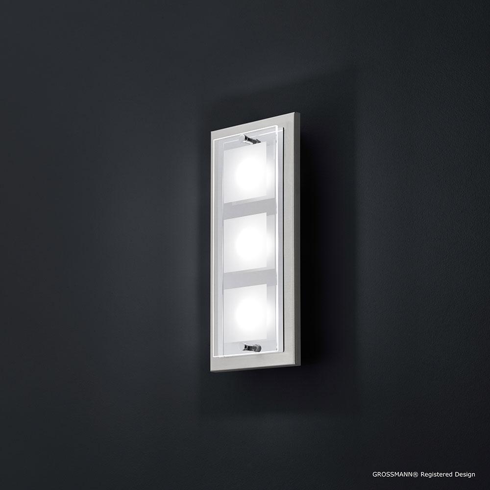 Plafonniers et appliques grossmann frenchimmo for Luminaire exterieur design