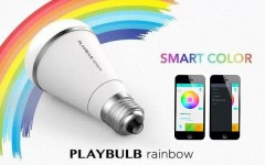 Ampoule PLAYBULB rainbow