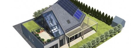 Bepos frenchimmo for Batiment energie positive