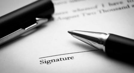Notaire frenchimmo - Signature d un compromis de vente ...