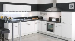 cuisine aviva int gr e et quip e jena blanc frenchimmo. Black Bedroom Furniture Sets. Home Design Ideas