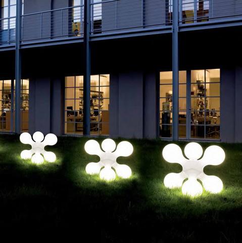 Illuminer Votre Exterieur Avec Un Éclairage Design – Frenchimmo
