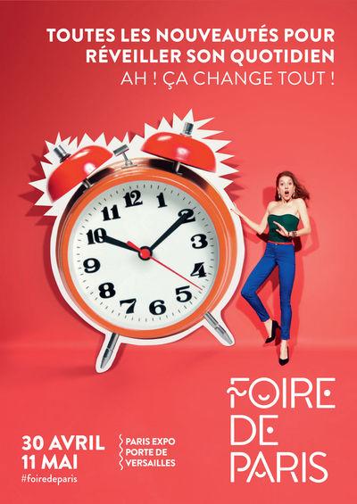 Foire de paris 2014 du 30 avril au 11 mai 2014 frenchimmo - Foire de paris horaires ...