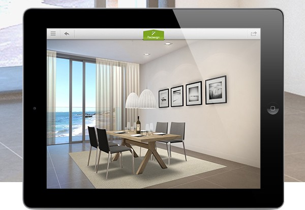 Homestyler l application gratuite d co 3d frenchimmo for Application deco interieur