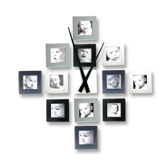 Horloges murales design originales frenchimmo for Architecture originale
