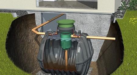 Installation entretien d une fosse septique frenchimmo - Fosse septique entretien ...