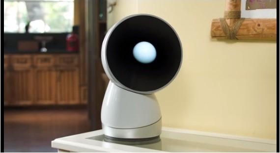 robot domestique. Black Bedroom Furniture Sets. Home Design Ideas