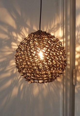 lampe design recyclage. Black Bedroom Furniture Sets. Home Design Ideas