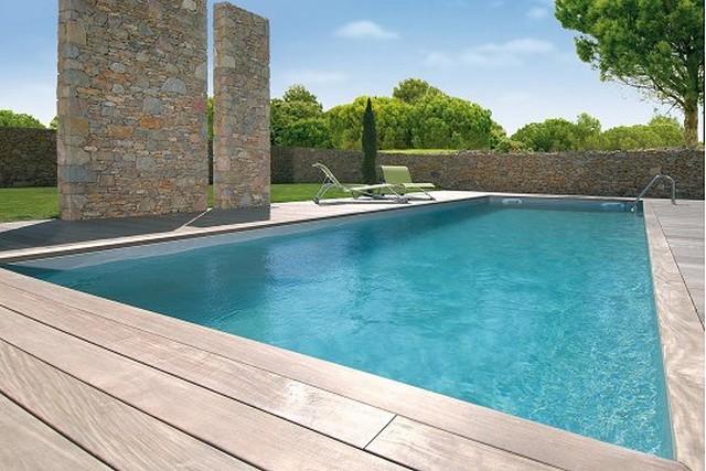 Piscines de r ve for Reve d eau piscine