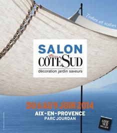 Salon vivre c t sud du 6 au 9 juin 2014 aix en provence - Parc jourdan aix en provence ...