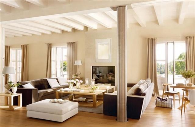 R novation d une maison de campagne frenchimmo for Acheter une maison de campagne pas cher