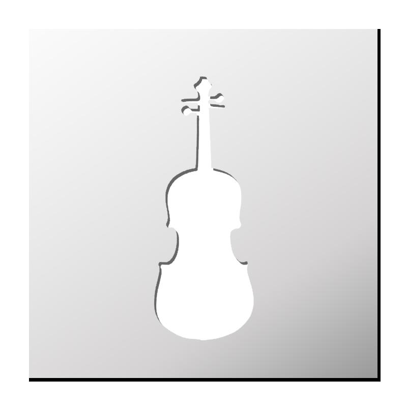 Pochoir Musique/Son