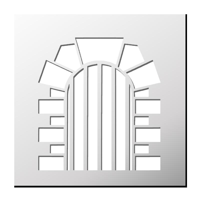 Pochoir porte frenchimmo for Decoration porte au pochoir