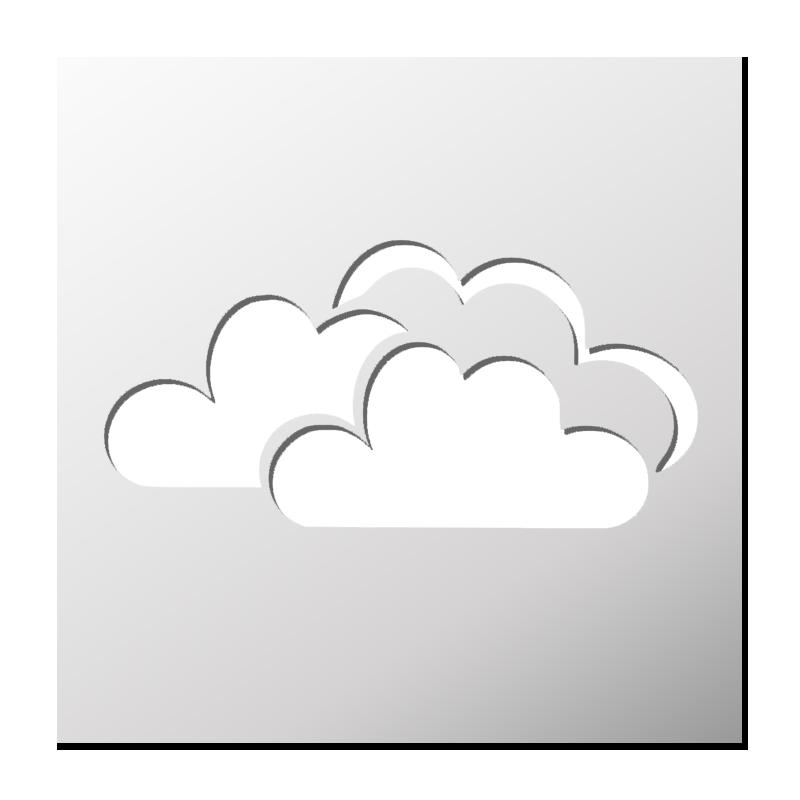 pochoir nuage frenchimmo