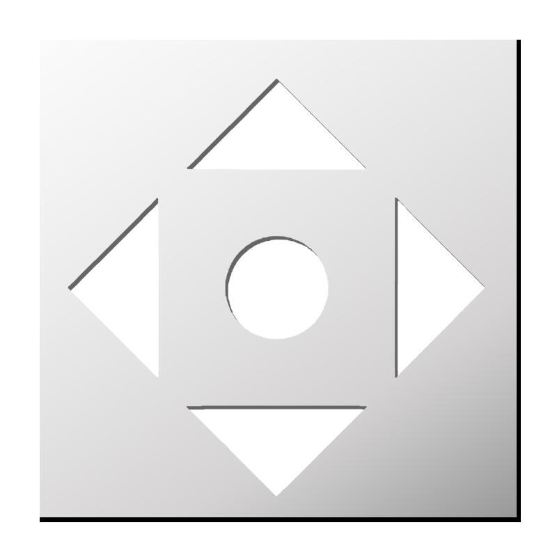 Pochoir forme g om trique frenchimmo for Pochoir geometrique
