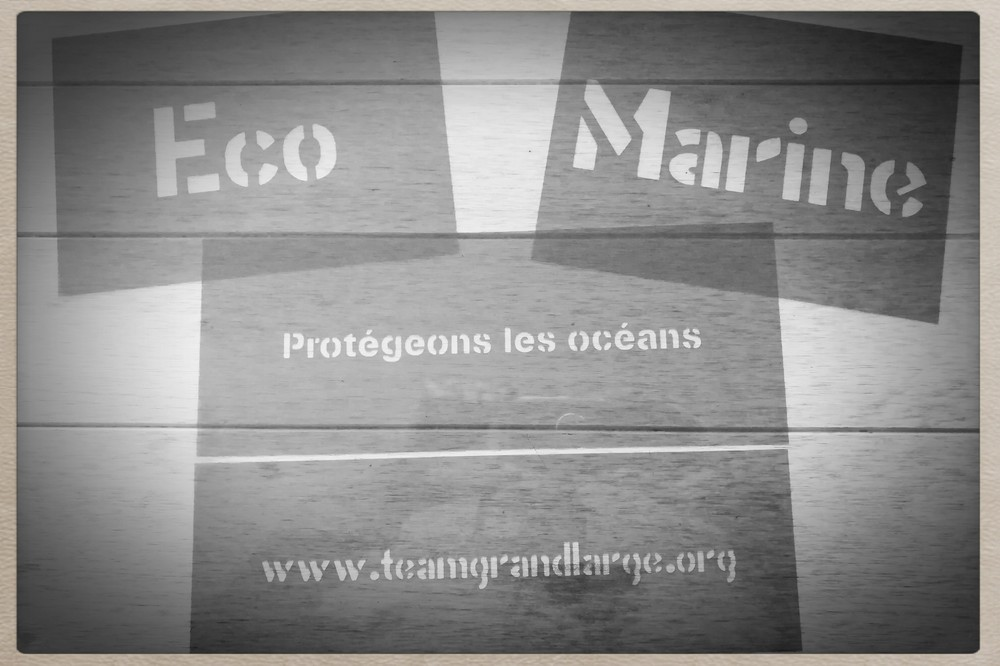 ECO MARINE TGL Association pour la protection de la faune et la Flore marine