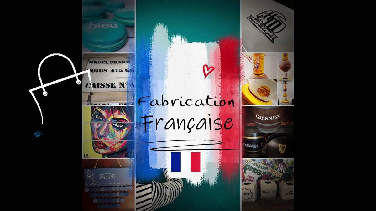 Boutique Française Pochoirs et Stickers